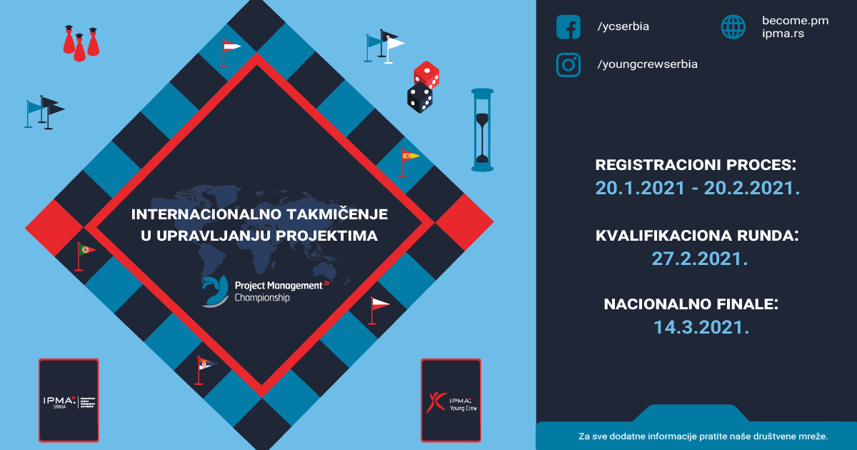 Project Management Championship