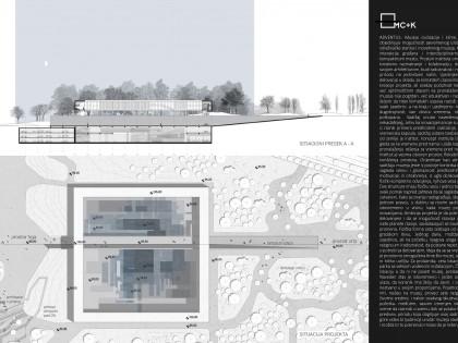 АДВЕНТУС – Музеј цивилизације и климе (М+ЦК)
