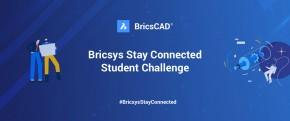 Bricsys Stay Connected студентски конкурс
