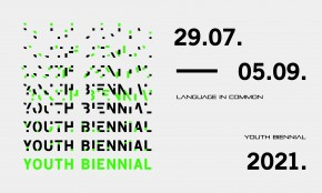 OPEN CALL // YOUTH BIENNIAL 2021
