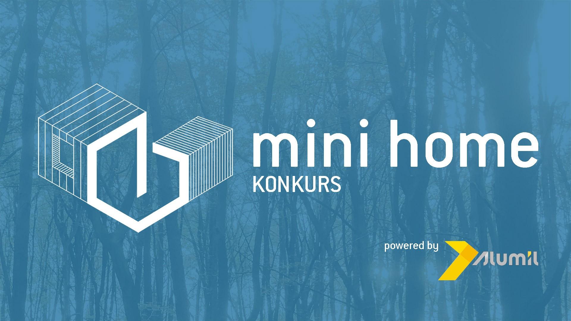 Konkurs: Mala montažna kuća u prirodi