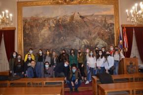 Прва национална DANUrB+ студентска радионица у Сомбору и Бездану