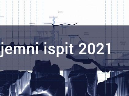 ПРИЈЕМНИ ИСПИТ 2021 – трећи уписни рок
