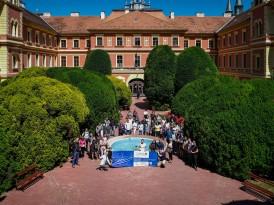 Извештај са DANUrB+ међународног састанка у Сомбору 15-17. јуна 2021. године