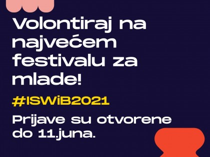 Волонтирај на Међународној студентској недељи у Београду