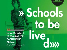 Летња школа: ILS Innovative Learning Spaces