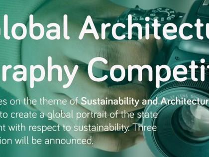 RIBA međunarodni konkurs za najbolju fotografiju na temu održivosti i arhitekture / RIBA Global Architecture photography competition on sustainability and architecture