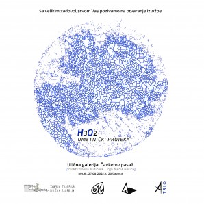 Umetnički projekat H3O2