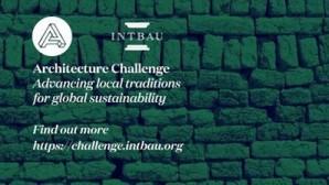 INTBAU Architecture Challenge Launch