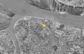 Јавни, отворени, једностепени, архитектонски конкурс за идејно решење нове зграде Факултета музичке уметности у Београду