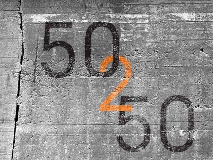 50 до 50: Изложба радова домаћих архитеката и дизајнера