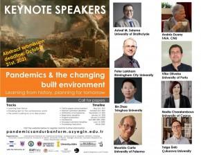 Позив за конференцију: First International blended conference